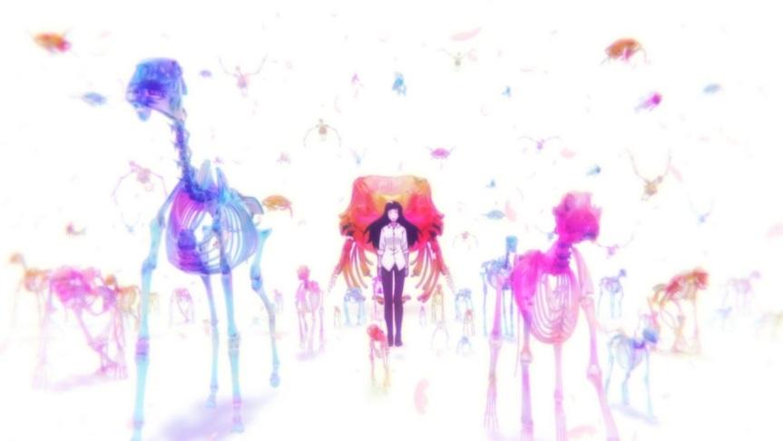 """""""Bones"""" Sakurako-san no Ashimoto ni wa Shitai ga Umatteiru Review andRecommendations"""